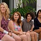 Kate McKinnon, Zoë Kravitz, Jillian Bell, and Ilana Glazer in Rough Night (2017)