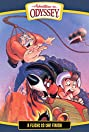 Adventures in Odyssey: A Flight to the Finish (1991) Poster