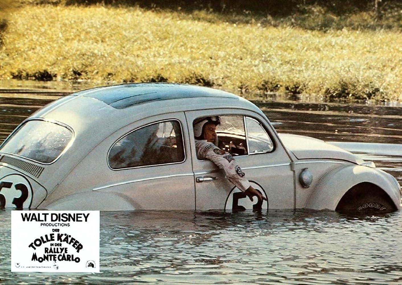 Herbie Goes to Monte Carlo (1977) Online Subtitrat in Romana