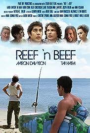 Reef 'n' Beef Poster