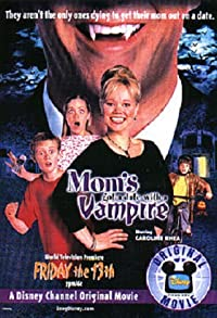 Primary photo for Mom's Got a Date with a Vampire