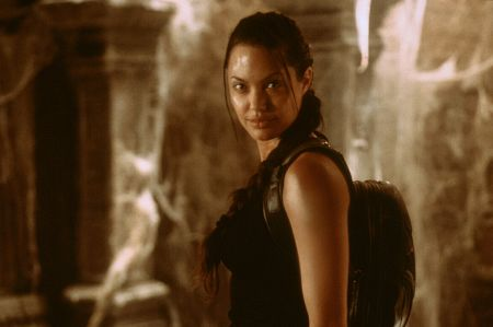 Lara Croft Tomb Raider 2001 Photo Gallery Imdb