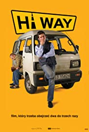 Hi Way(2006) Poster - Movie Forum, Cast, Reviews