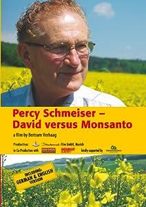 Search free movie downloads Percy Schmeiser - David versus Monsanto [1920x1280]