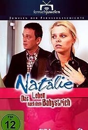 Natalie - Das Leben nach dem Babystrich Poster