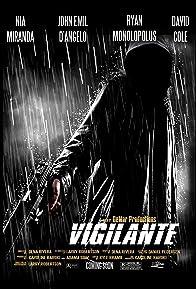 Primary photo for Vigilante
