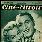 Monette Dinay and Georges Tabet in Prends la route (1936)