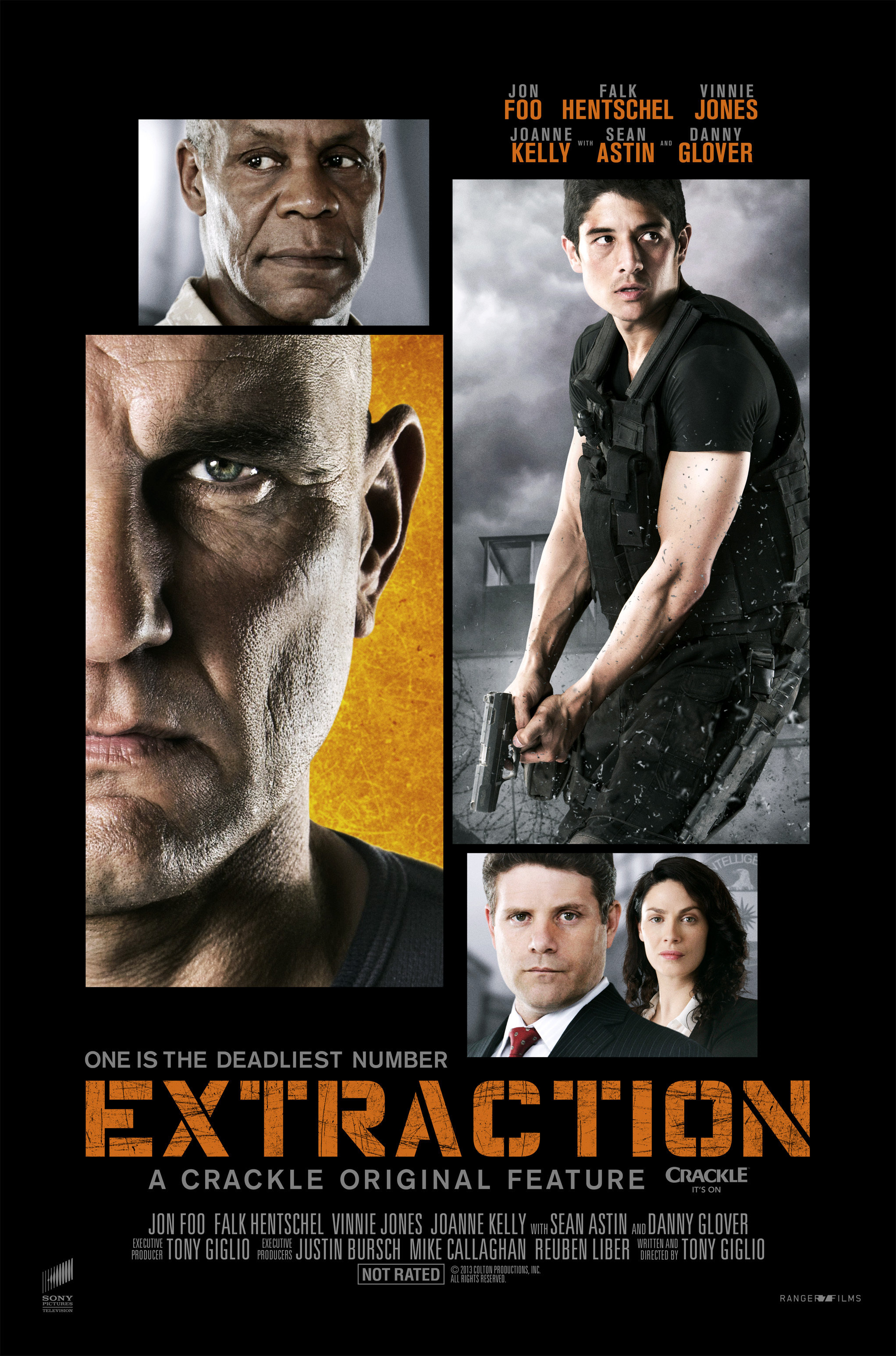 Extraction 2013 Imdb