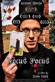 Focus Pocus Poster