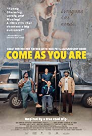 Come As You Are Movie