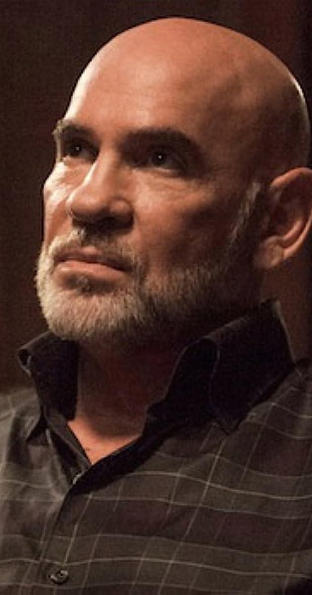 Mitch Pileggi - News - IMDb
