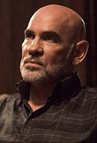 Primary photo for Mitch Pileggi