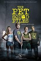 The PET Squad Files