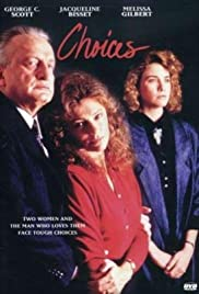 Choices (1986) Poster - Movie Forum, Cast, Reviews