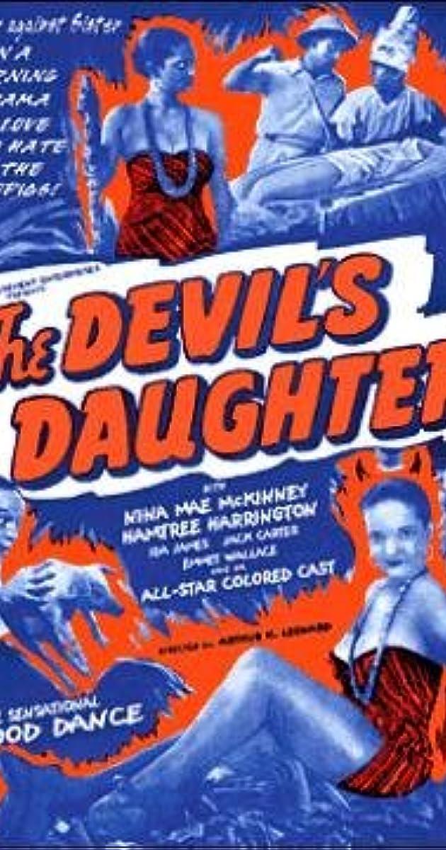 0e00afa53dc The Devil's Daughter (1939) - IMDb