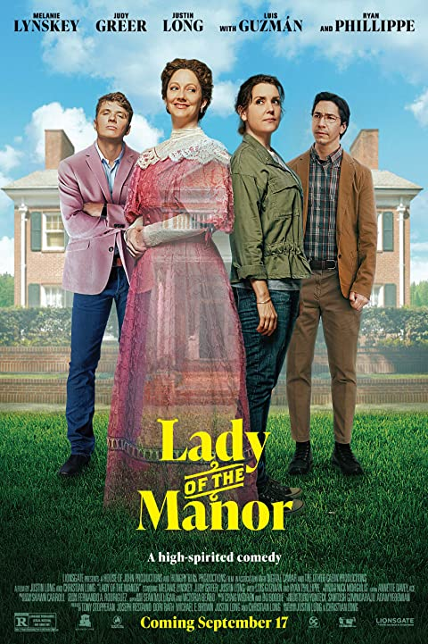 Lady of the Manor (2021)