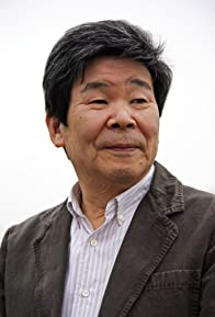Primary photo for Isao Takahata