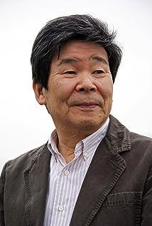Isao Takahata Picture