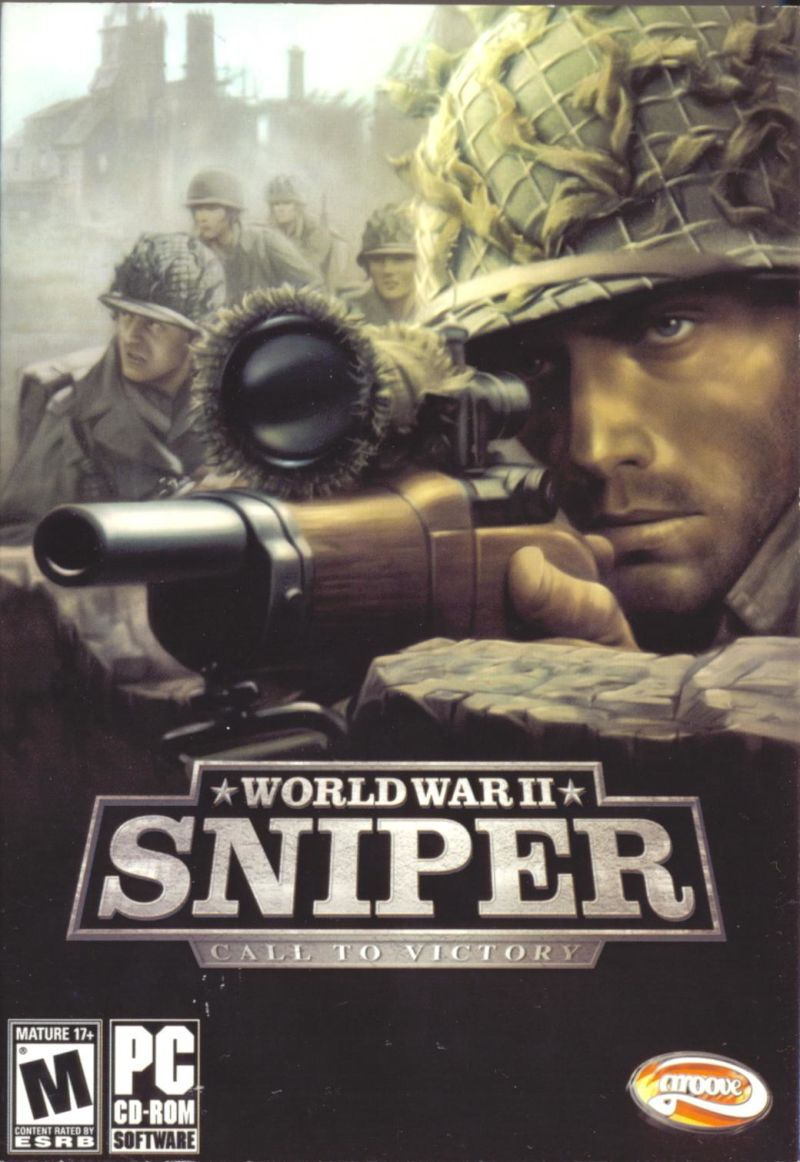 World war 2 sniper games ice truckers game 2