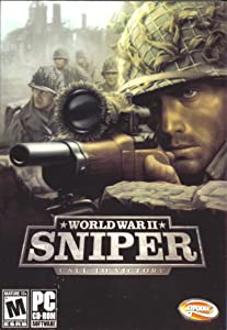 free download World War II: Sniper - Call to Victory