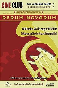 Movie 4 free download Rerum novarum Argentina [480x360]