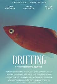 Drifting Poster