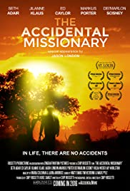 The Accidental Missionary (2012) 720p