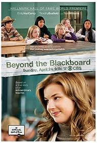 Emily VanCamp in Beyond the Blackboard (2011)