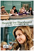 Primary image for Beyond the Blackboard