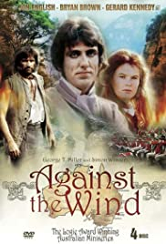 Against the Wind Poster