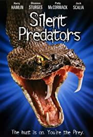 Silent Predators Poster