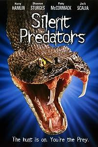 Watch free movie clips Silent Predators [avi]