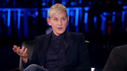 My Next Guest Needs No Introduction: Ellen Degeneres