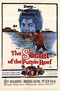 The Secret of the Purple Reef USA