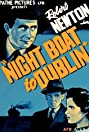 Night Boat to Dublin (1946) Poster