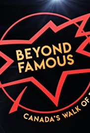 Beyond Famous Poster
