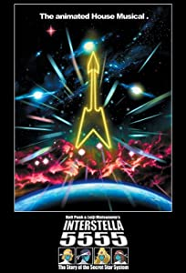 Movie direct link download Interstella 5555: The 5tory of the 5ecret 5tar 5ystem by Tony Gardner [[480x854]