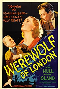 Primary photo for Werewolf of London