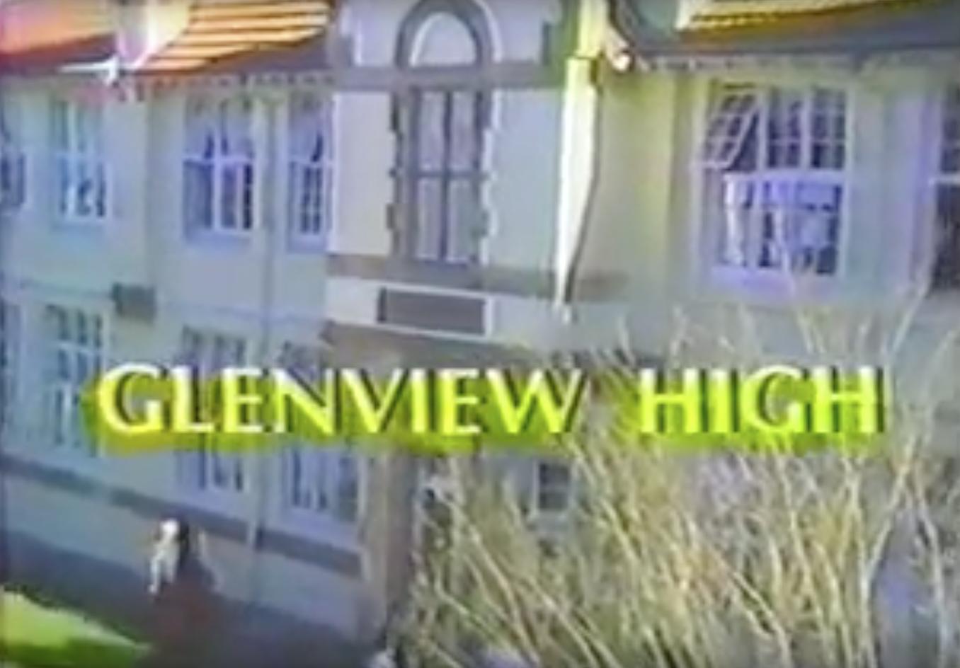 Glenview High (1977)