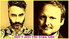 Taika Waititi Becomes Rian Johnson and Trolls Fans With Opinions