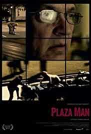 Plaza Man