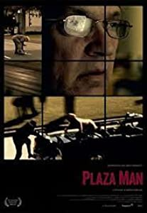 Watch free dvd online movies Plaza Man by [720pixels]