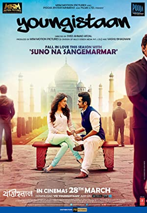 Where to stream Youngistaan