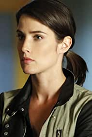 Cobie Smulders in Agents of S.H.I.E.L.D. (2013)