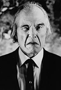 Primary photo for Angus Scrimm