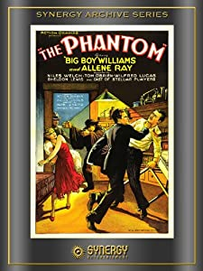 Adult download japan movie The Phantom Frank R. Strayer [iTunes]