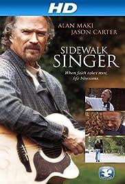 Sidewalk Singer (2013) 720p