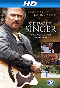 Downloadable movie for free Sidewalk Singer [720px]