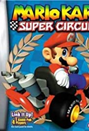 Mario Kart: Super Circuit Poster