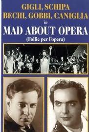 Legal divx movie downloads Follie per l'opera [4k]